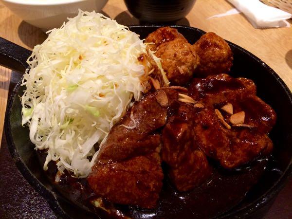 肉のNEXTブレイクはトンテキで決まり!東京トンテキ@秋葉原