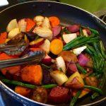 noki 高級焼き野菜