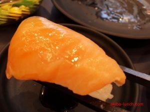 スタミナ太郎・お寿司