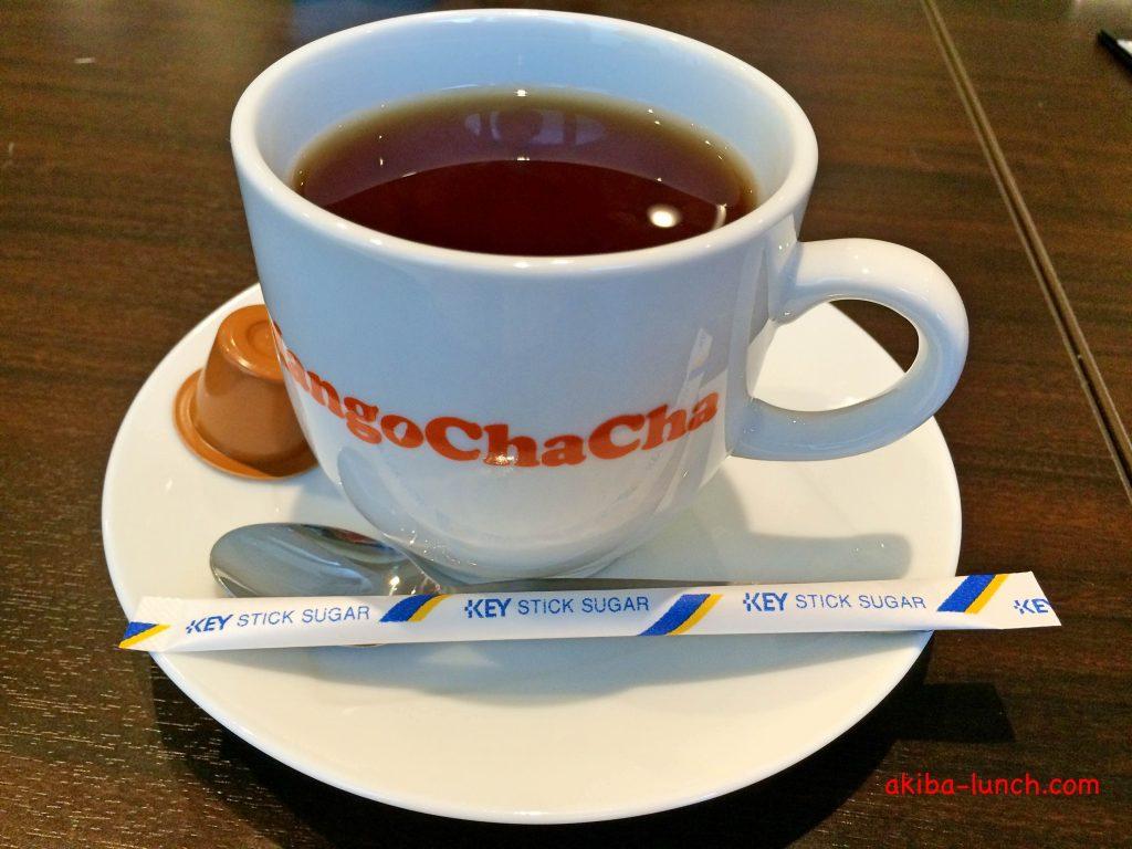 マンゴーチャチャ・紅茶