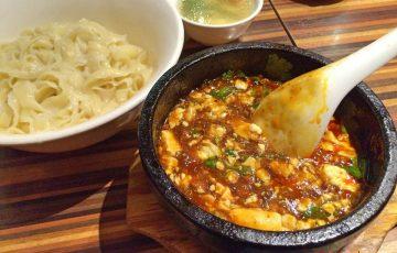 陳家私菜・頂天石焼麻婆豆腐